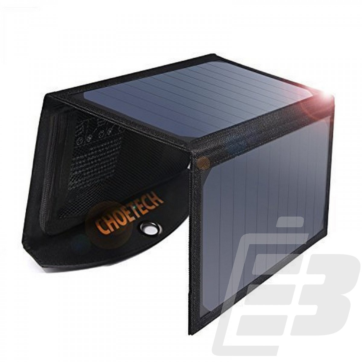 Choetech SC001 Foldable Solar Charger 19W 1