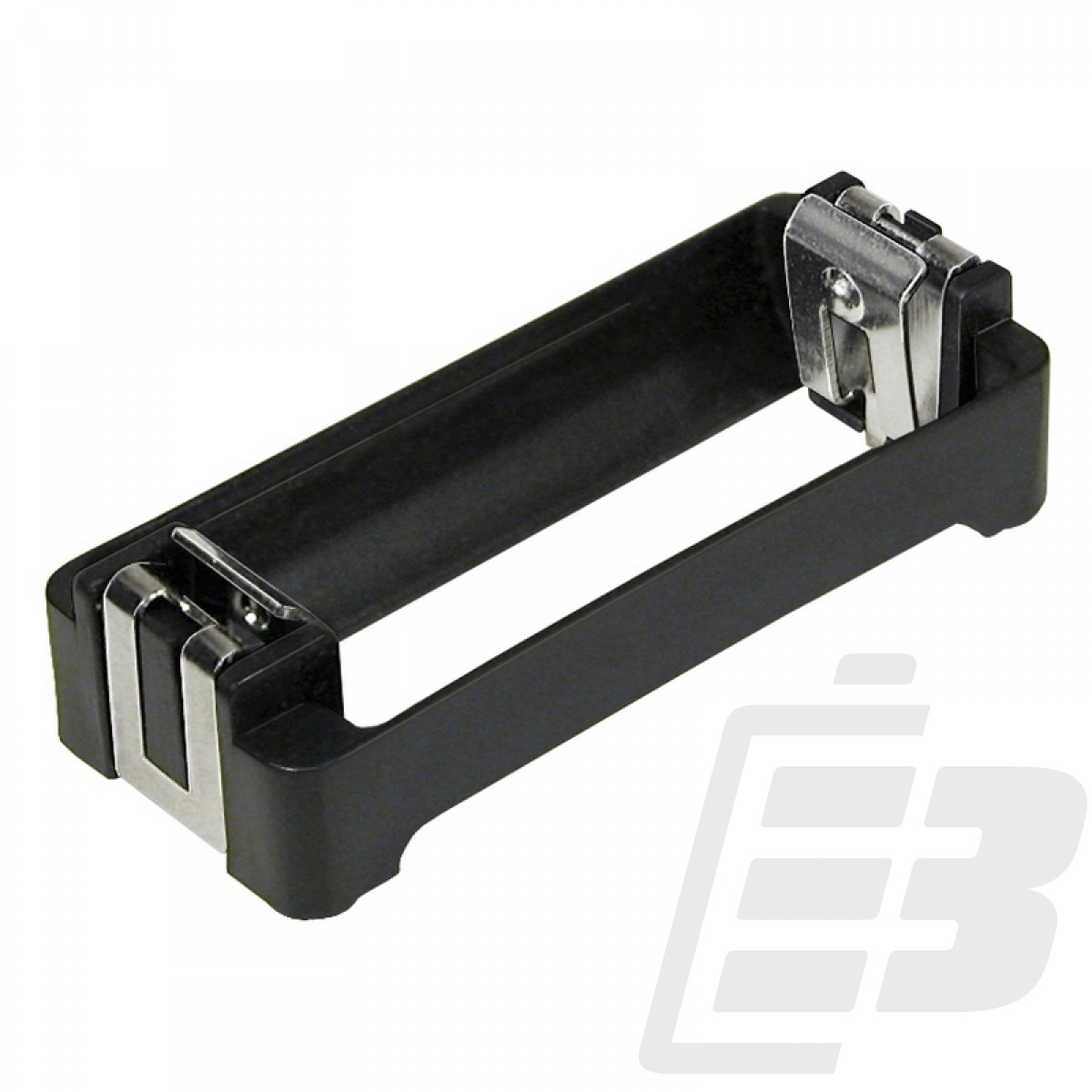 MPD Battery holder size CR123A 1 cell