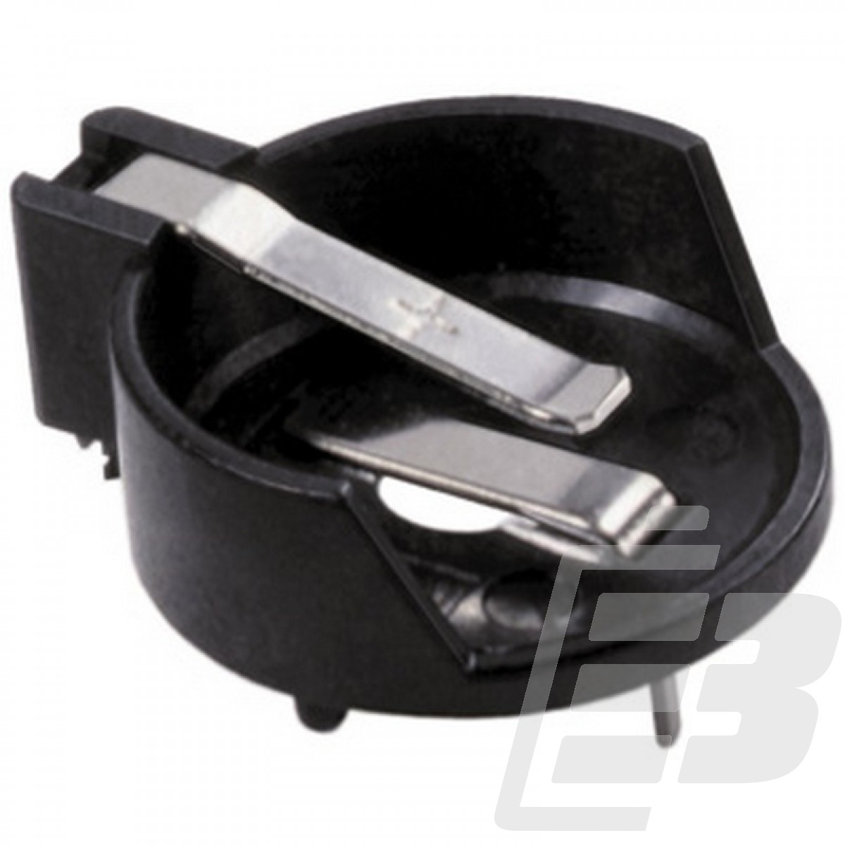 MPD Battery holder size 2032 2 cell
