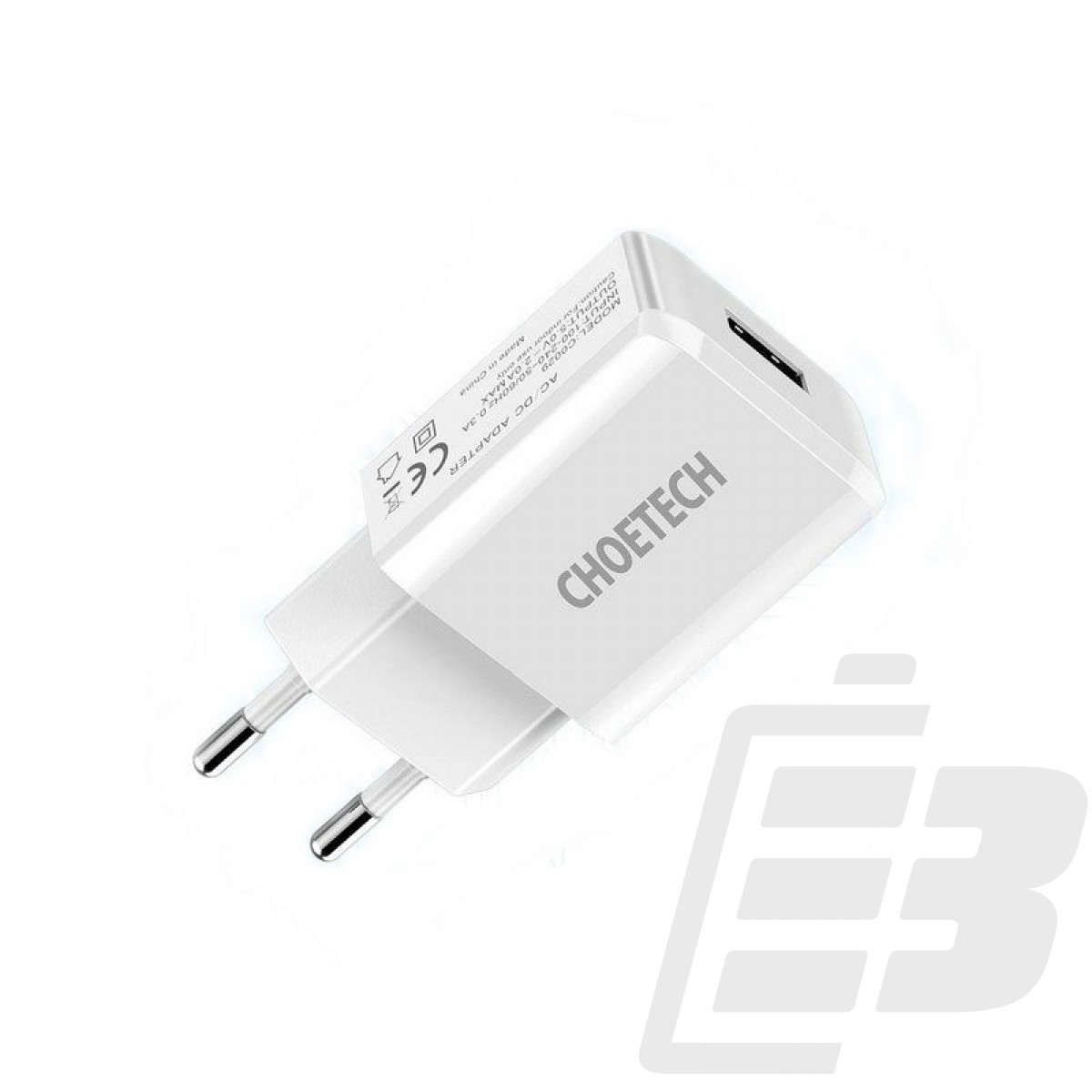 Choetech C0029 Wall Adapter 1 x USB