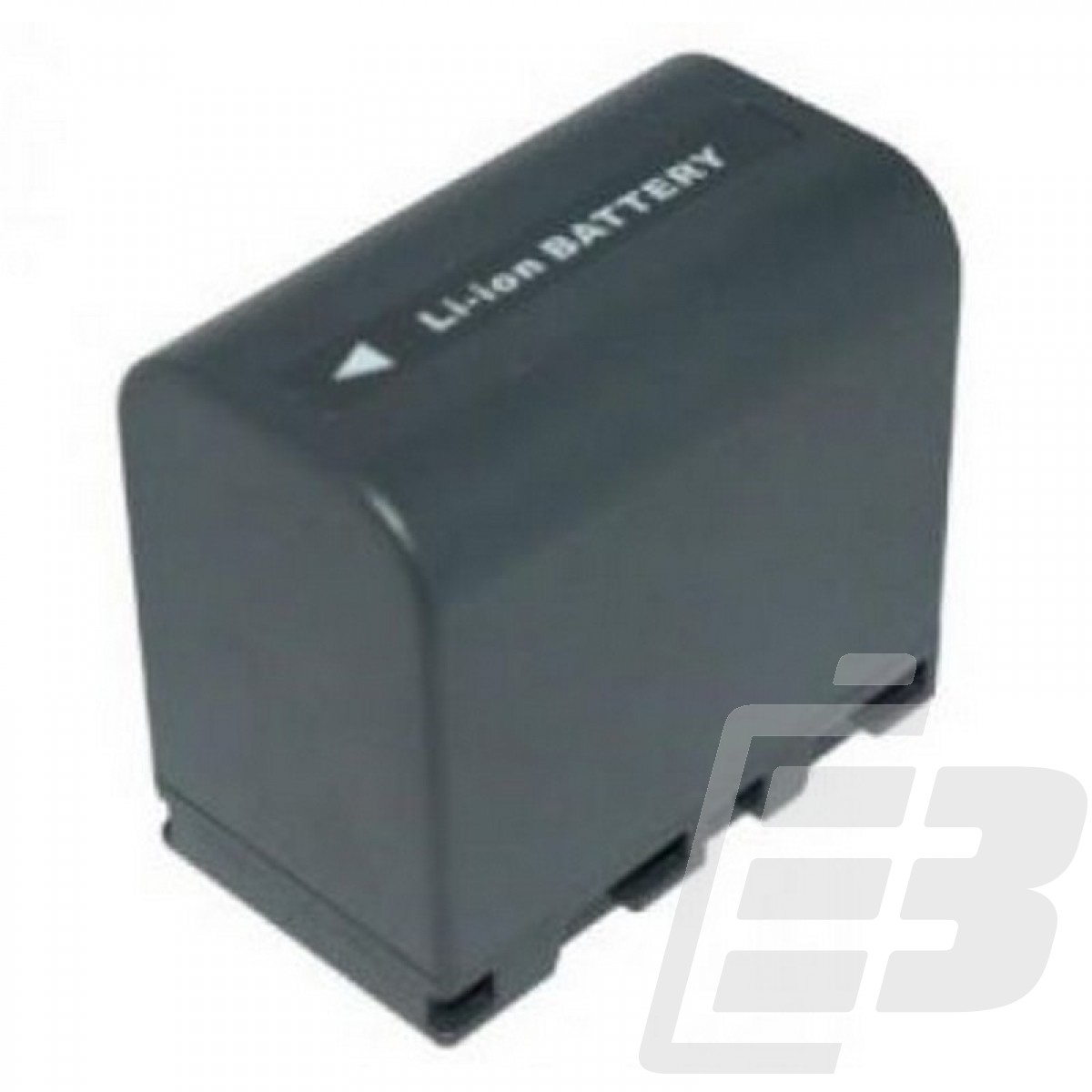 Camcorder battery JVC BN-VF823_1