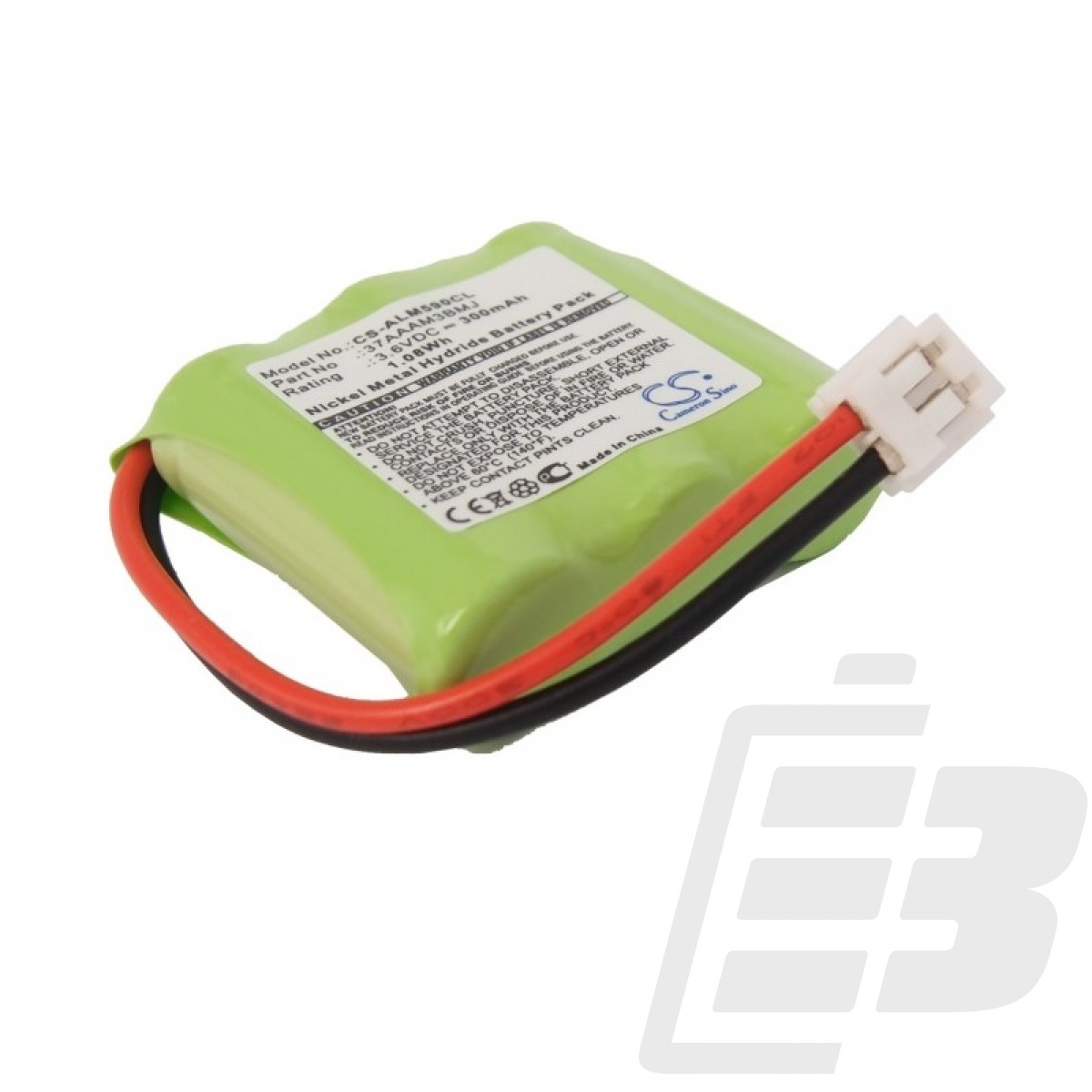 Μπαταρία ασύρματου τηλεφώνου Alcatel Biloba 590_1