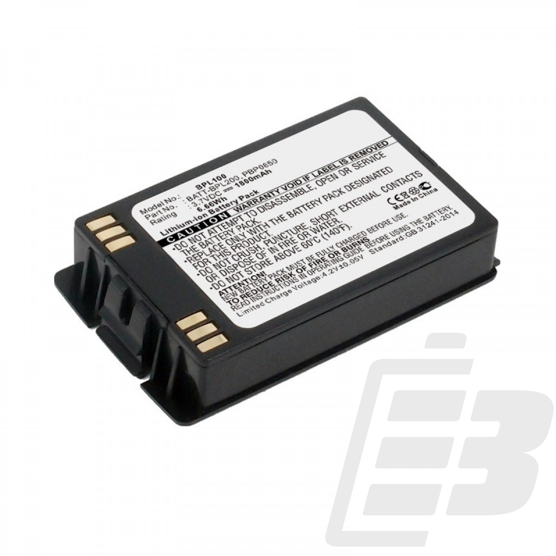 Cordless phone battery Avaya 3645_1