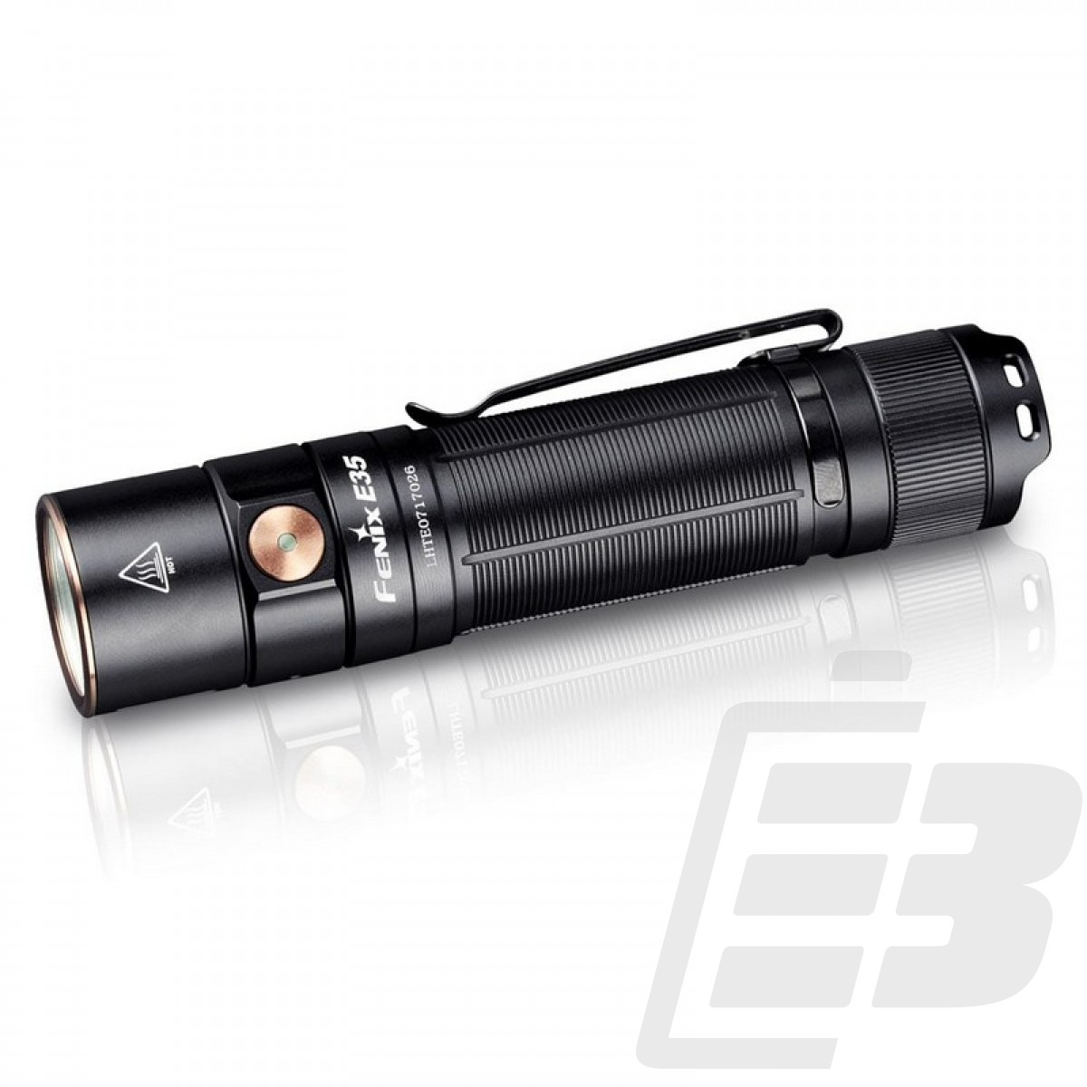 Fenix E35 V3.0 EDC Flashlight