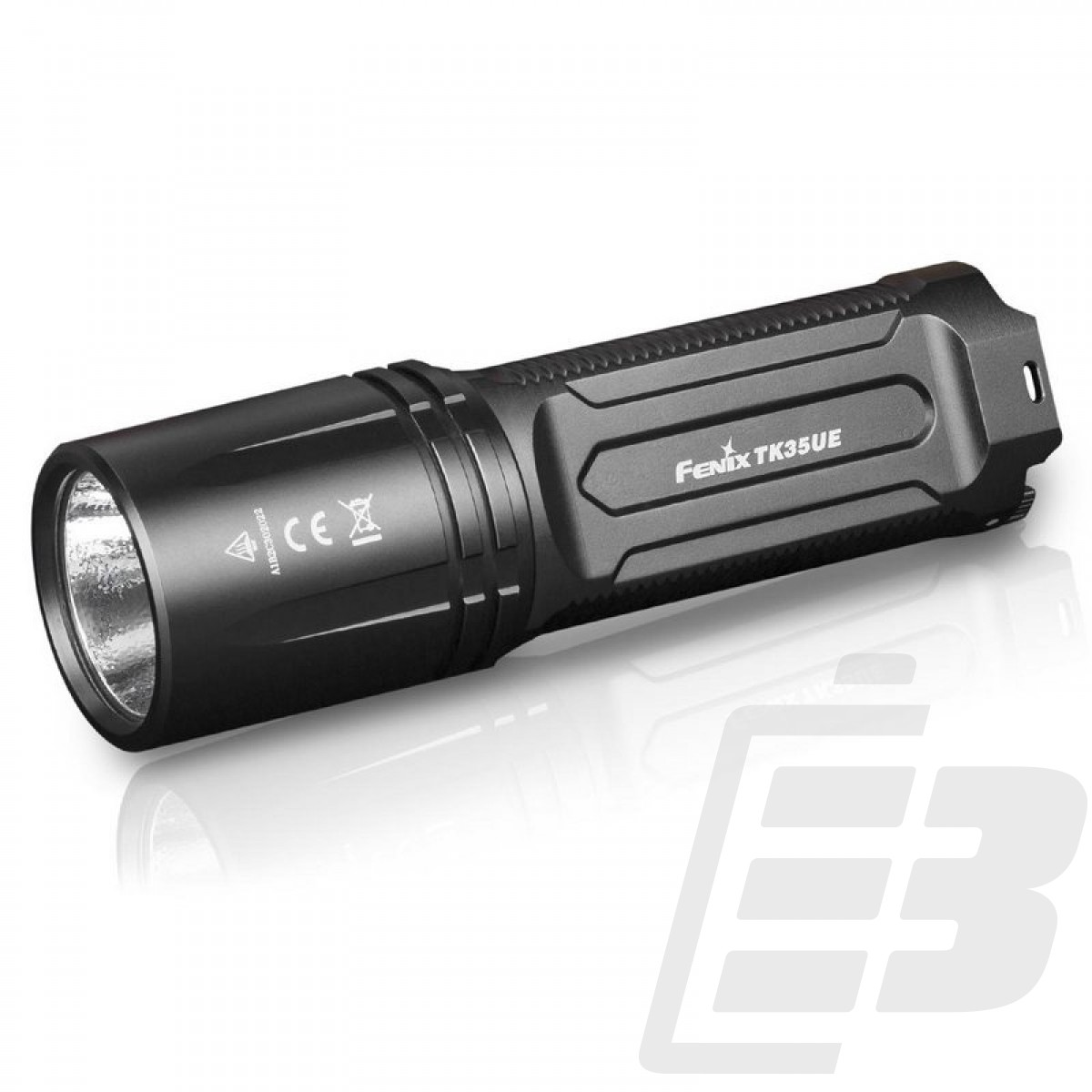 Fenix TK35 LED Flashlight 2018 Edition 1