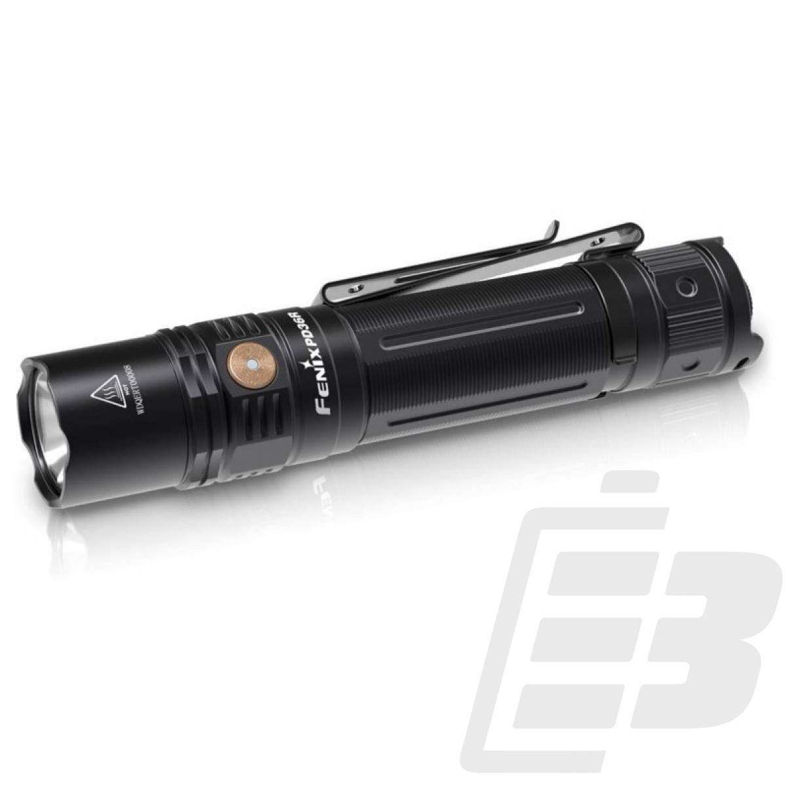 Fenix PD36R LED Flashlight