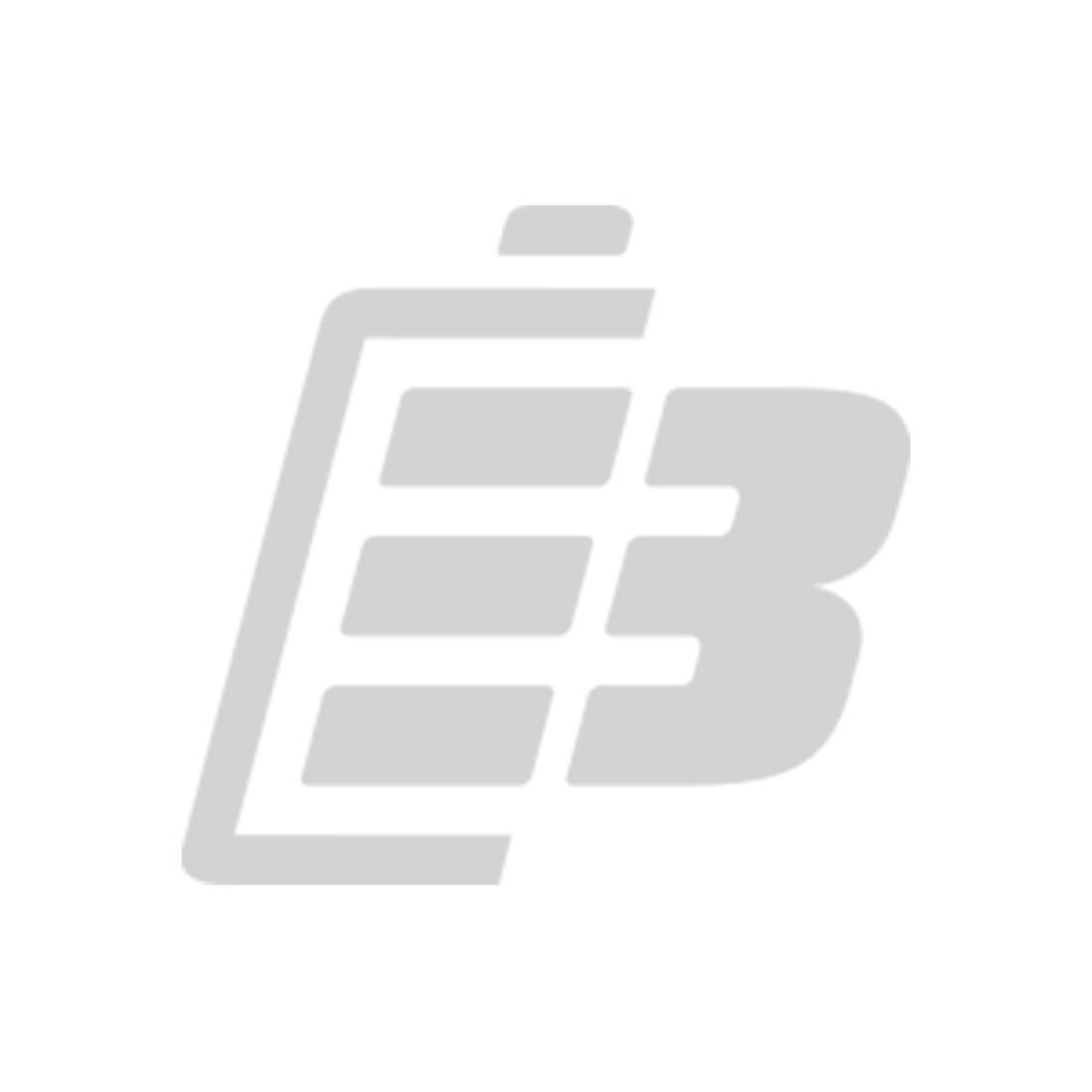Μπαταρια Επαναφορτιζομενη Duracell HR22 8,4V 170mah 1