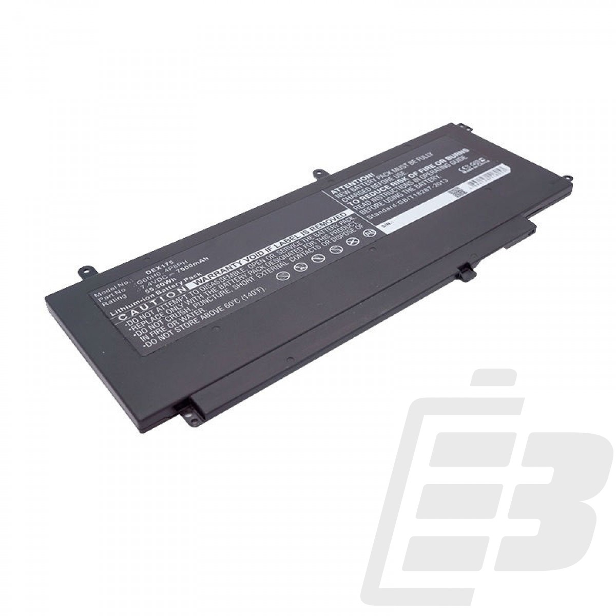 Laptop battery Dell Inspiron 15 7000_1