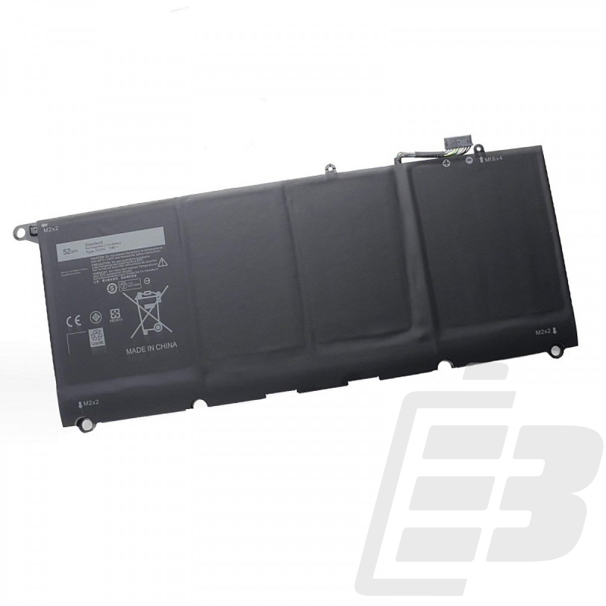 Laptop battery Dell XPS 13 9343_1