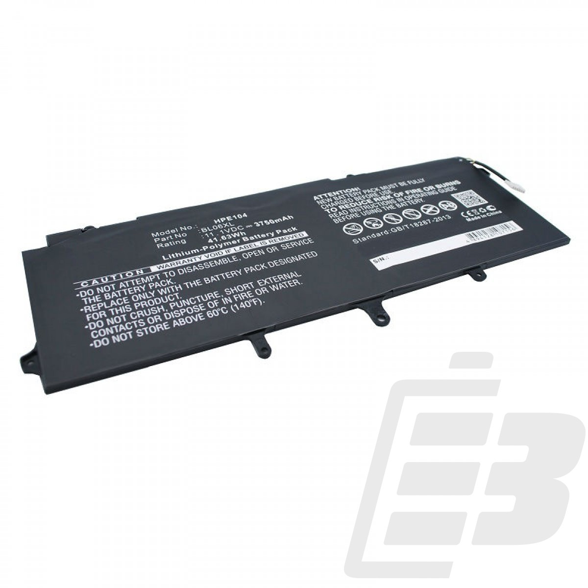 Laptop battery HP EliteBook 1040_1