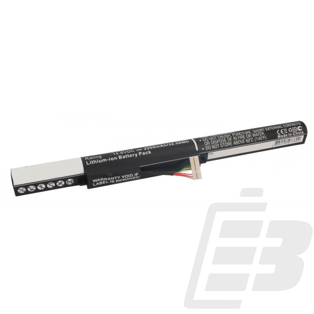 Laptop battery Lenovo IdeaPad Z500_1