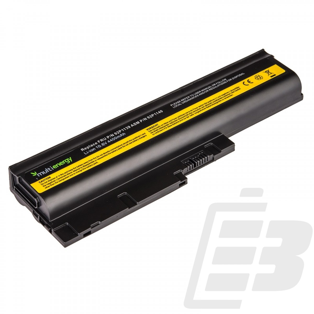 Μπαταρία Laptop Lenovo T61 4400mah_1