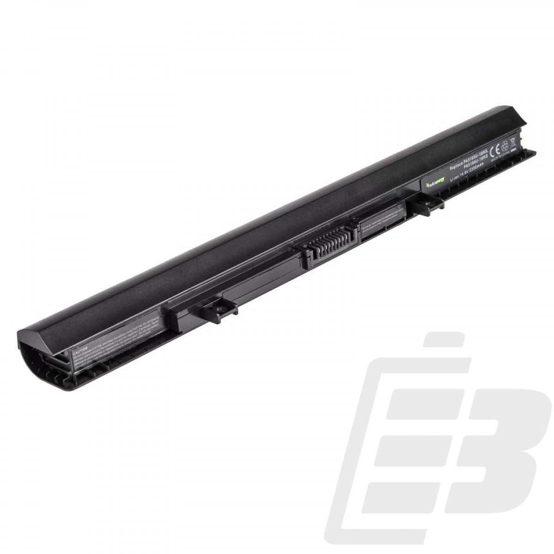 Laptop battery Toshiba Satellite C50_1