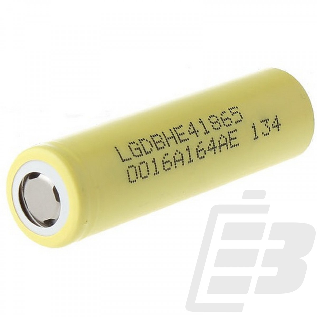 LG DBHE41865 battery 18650 2500mah 1