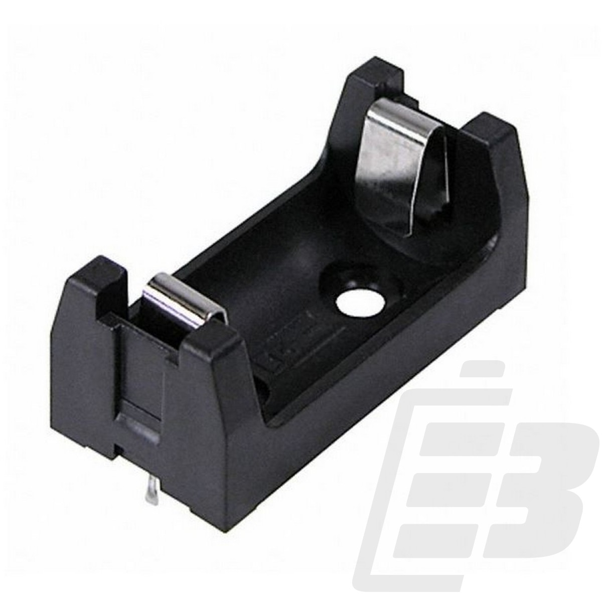 MPD Battery Holder 1_2AA