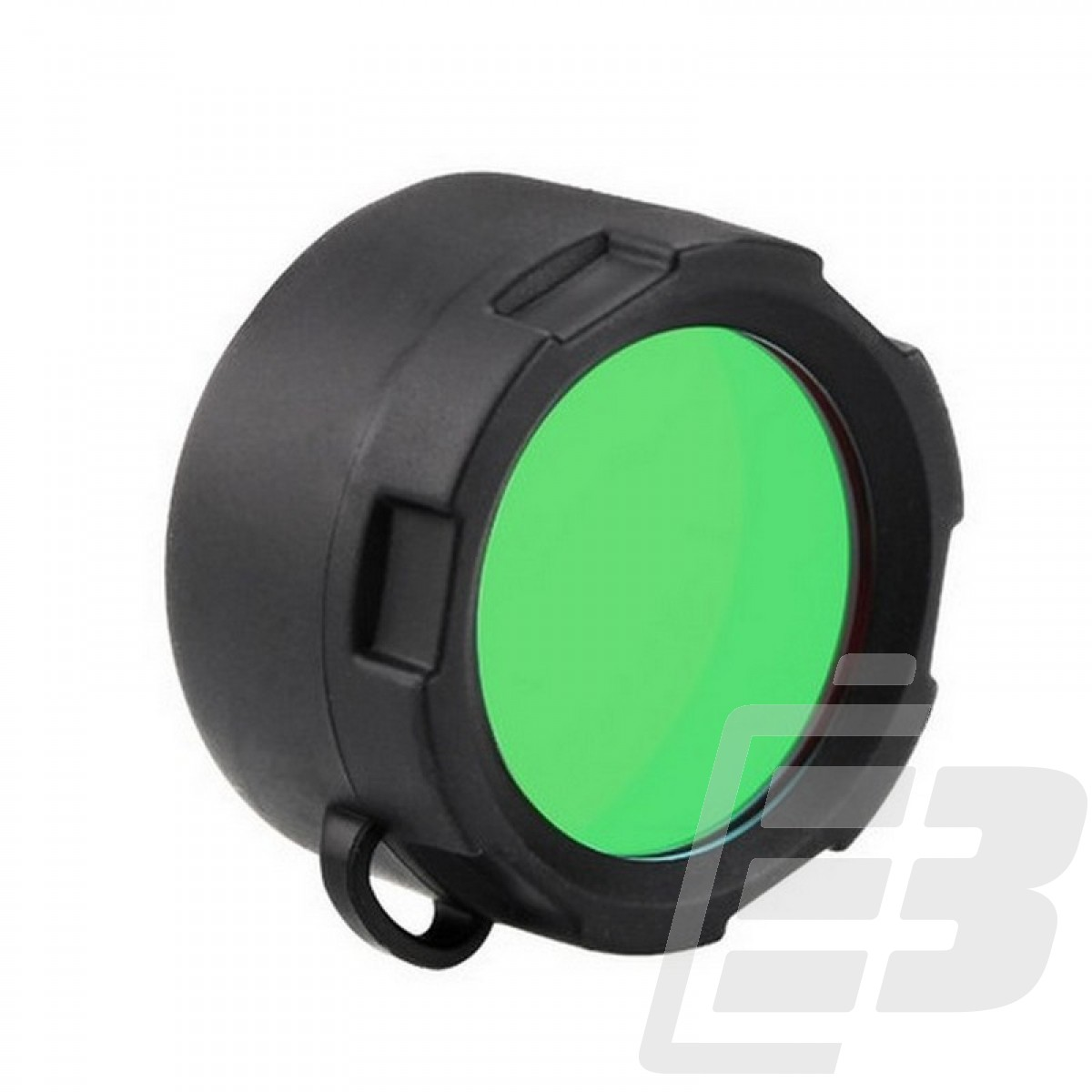 Olight FT20 Green filter for M1X & S30R (25mm) 1