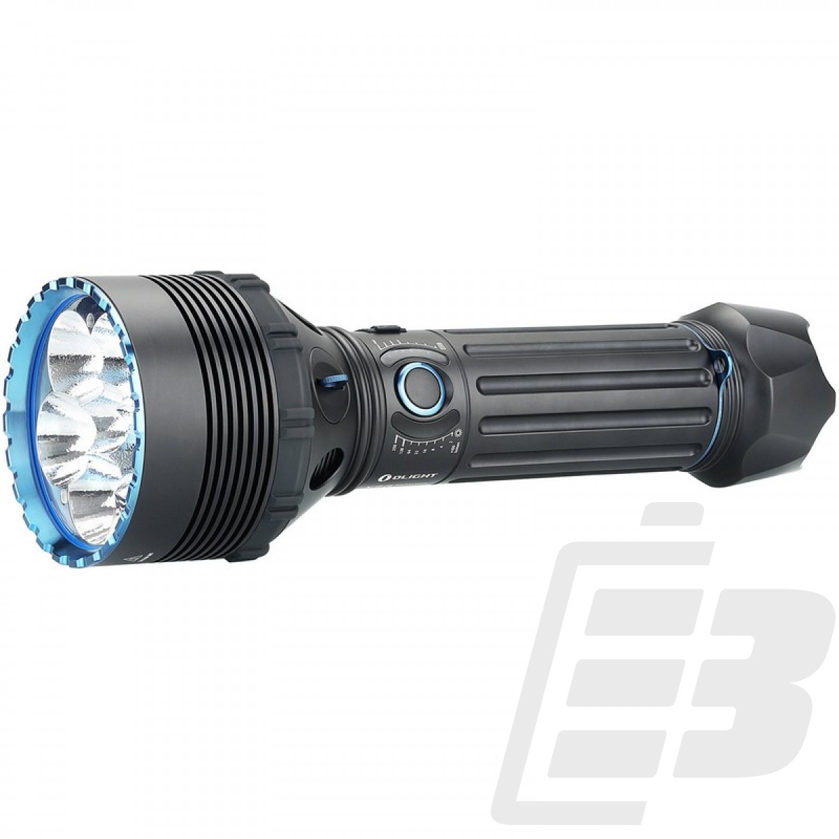 Olight X9R Marauder LED Flashlight 1