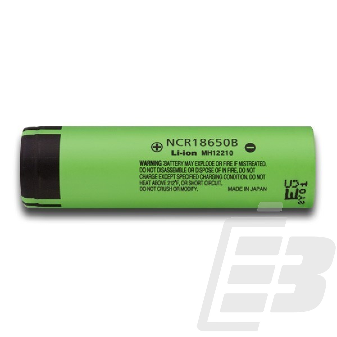 Panasonic NCR18650B 3400_1