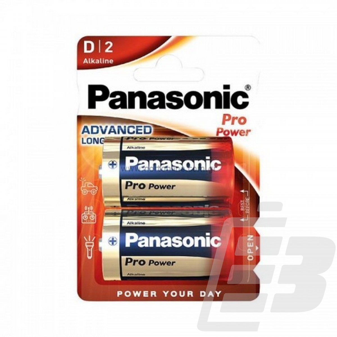 Panasonic PRO D