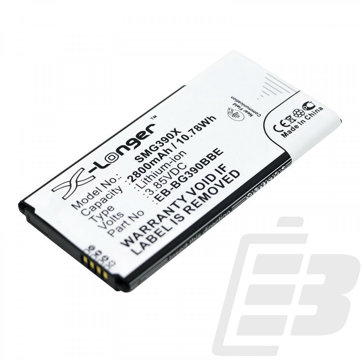 Smartphone battery Samsung Galaxy Xcover 4_1