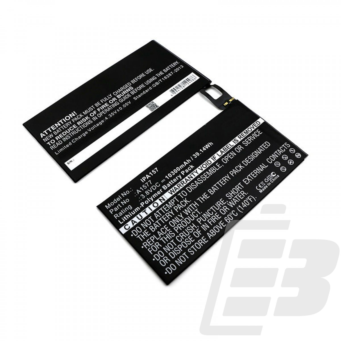 Tablet battery Apple iPad Pro 12_1
