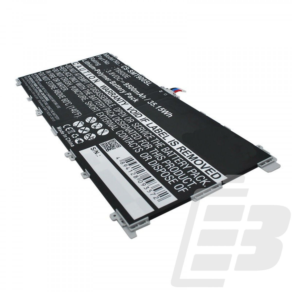 Tablet battery Samsung Galaxy Tab Pro 12.2_1