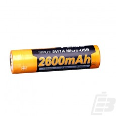 Fenix ARB-L18-2600U USB Battery 2600mah_1