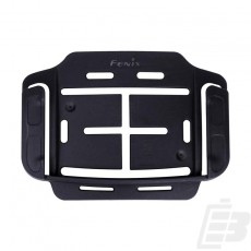 Fenix ALG-03 Headlamp Helmet Mount 1