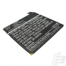 Tablet battery Google Nexus 7 2nd Generation_1
