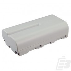Barcode scanner battery Casio IT-3000_1
