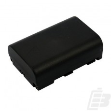Camcorder battery JVC BN-V607_1