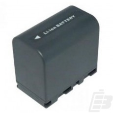 Camcorder battery JVC BN-VF823_1
