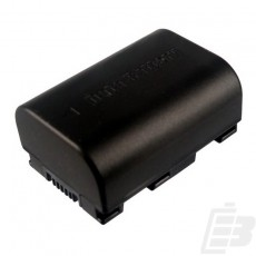 Camcorder battery JVC BN-VG114_1