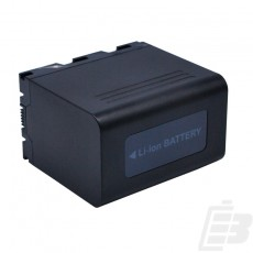 Camcorder battery JVC SSL-JVC50_1