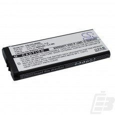 Console battery Nintendo DS XL_1