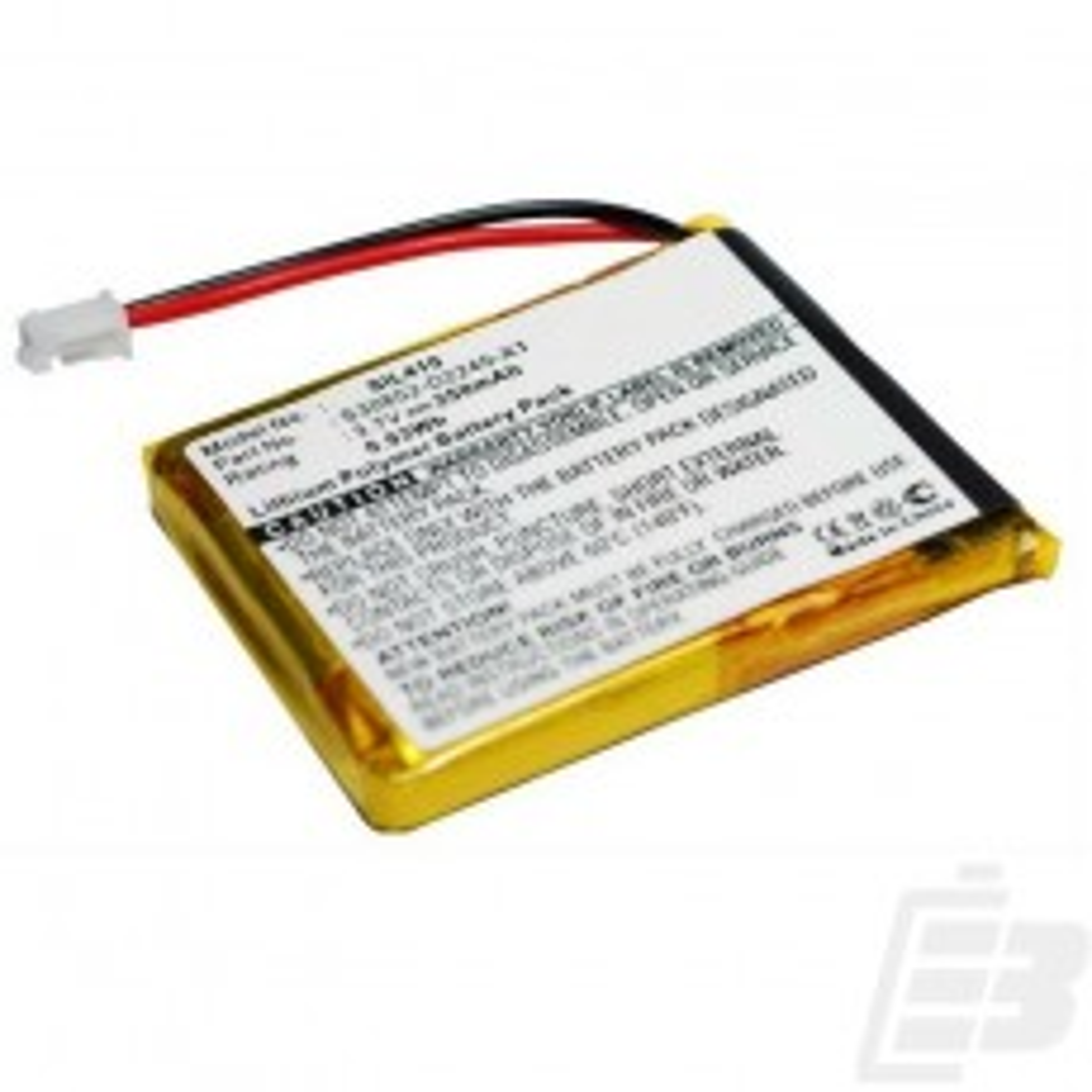 Cordless phone battery Siemens Gigaset L410_1