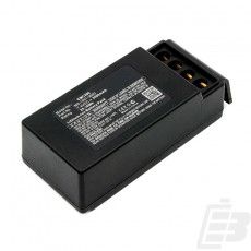 Crane remote control battery Cavotec MC-3000_1