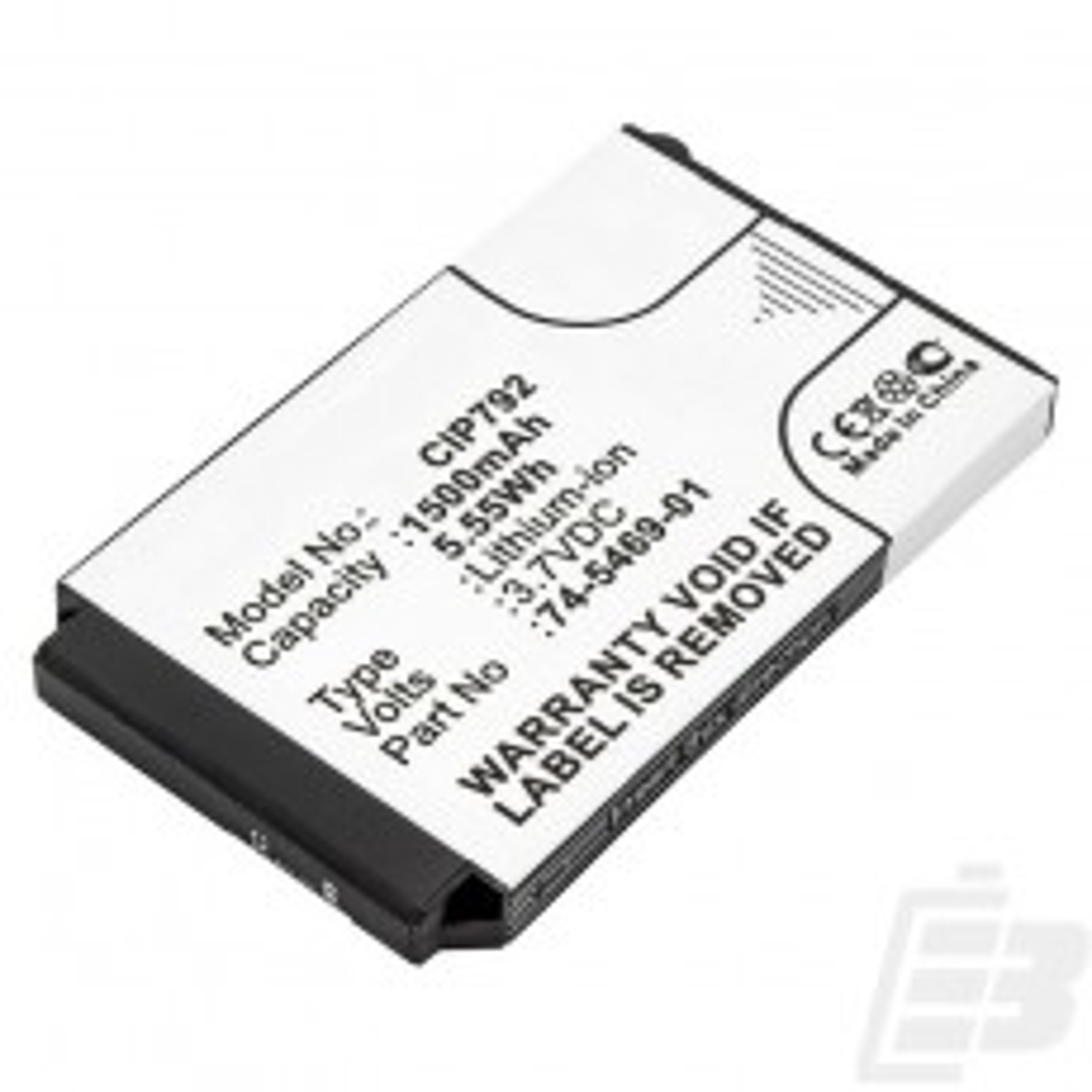 Μπαταρία ασύρματου τηλεφώνου Cisco 7925G_1