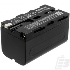 Camcorder battery Sony NP-F750_1