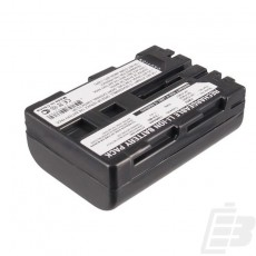 Camcorder battery Sony NP-FM50_1