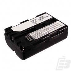 Camera battery Sony NP-FM500H_1