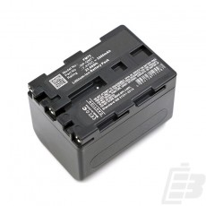Camcorder battery Sony NP-FM70_1