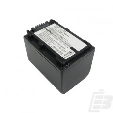 Camcorder battery Sony NP-V70_1