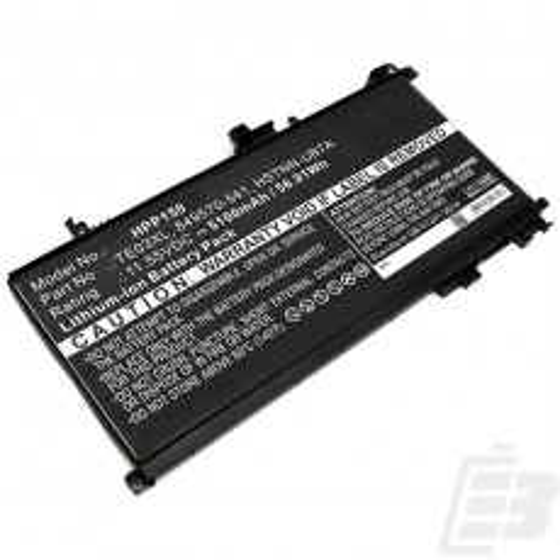 Laptop battery HP Pavilion 15 UHD_1