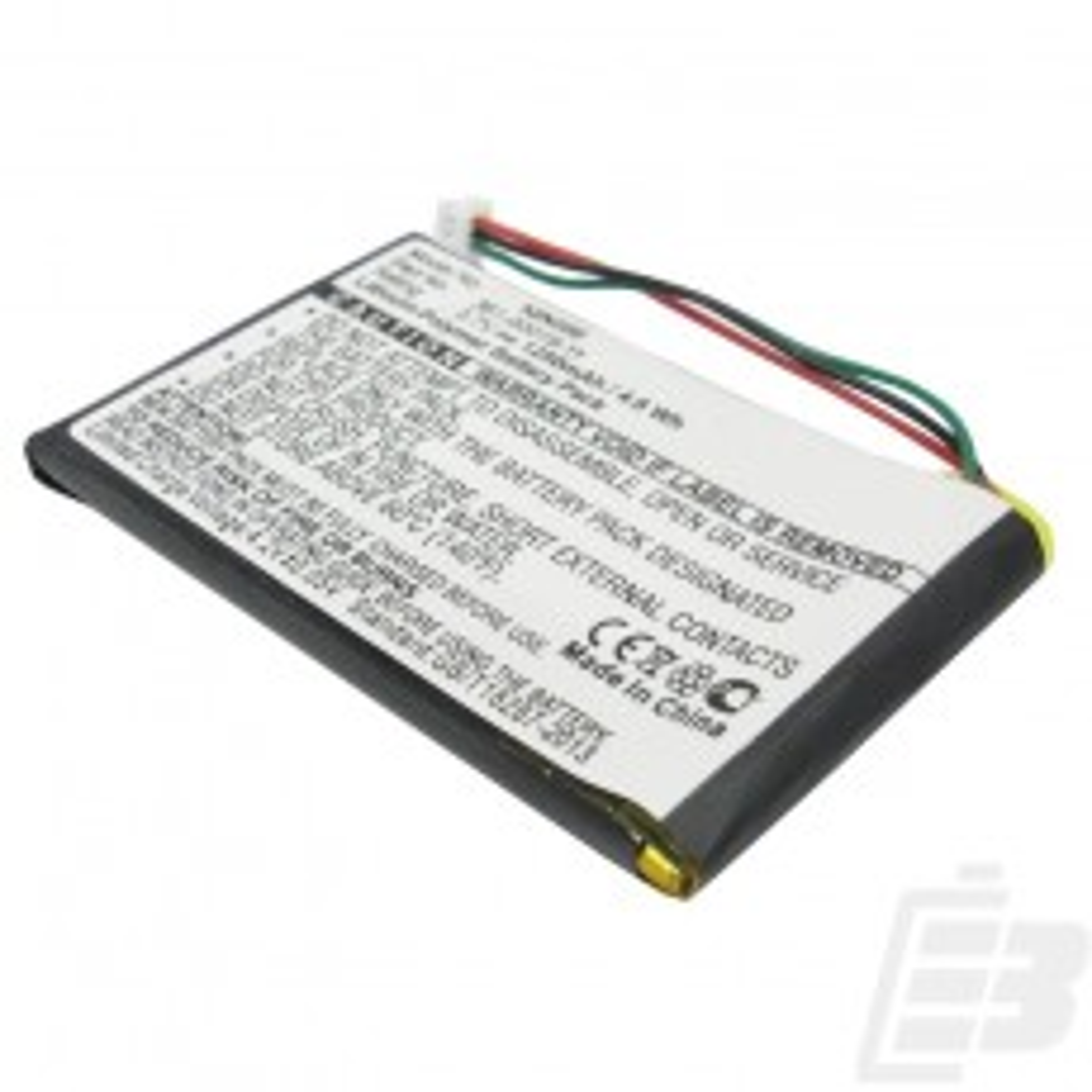 Μπαταρία GPS Garmin Nuvi 200_1