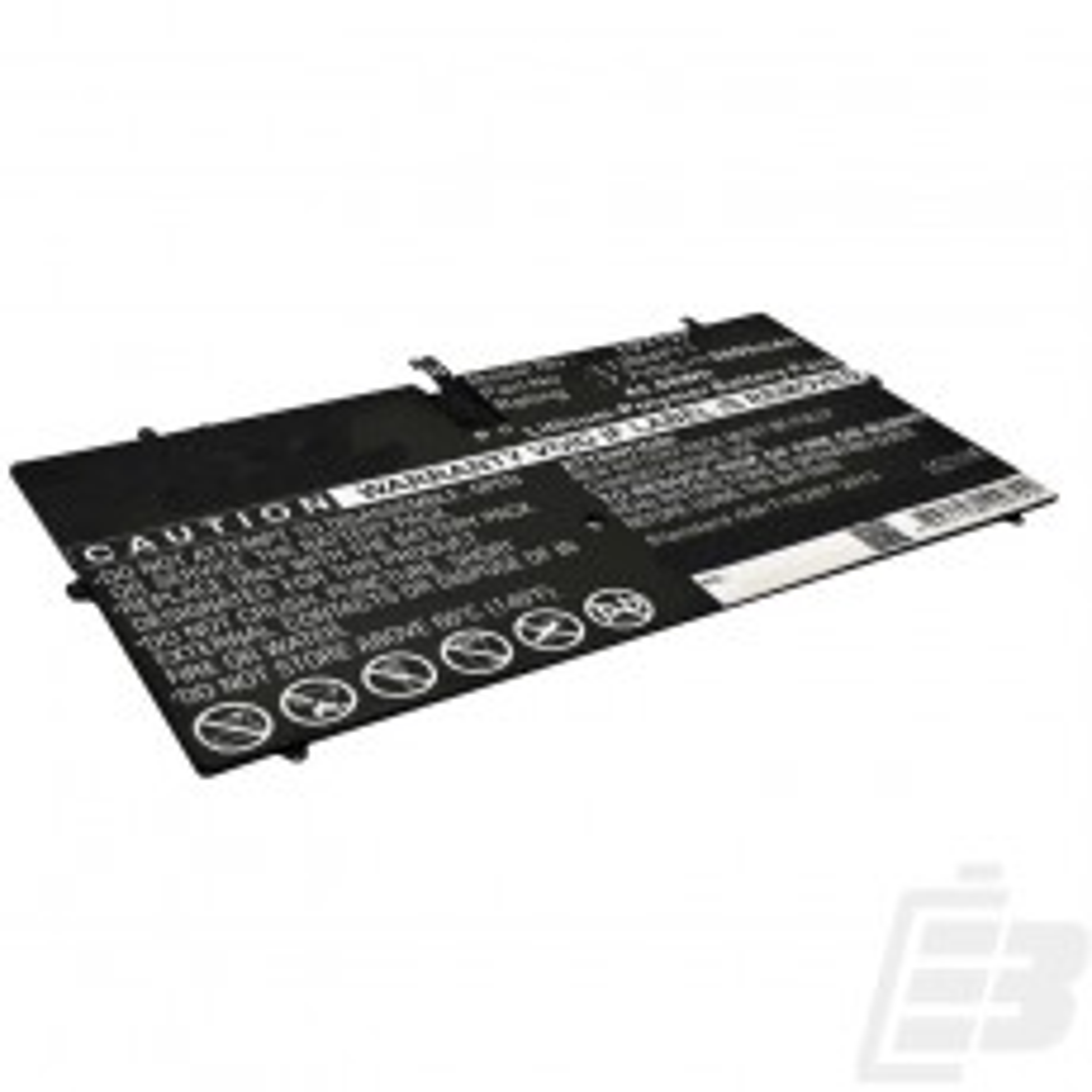 Laptop battery Lenovo Yoga 3 Pro_1