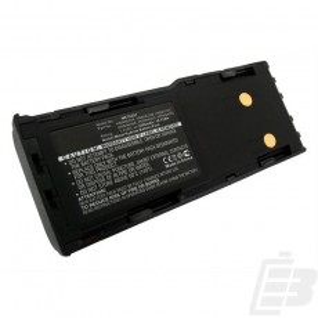 Μπαταρία φορητού πομποδέκτη Motorola GP300_1