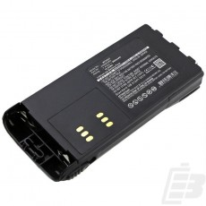 Two-Way radio battery Motorola GP140 Li-Ion_1