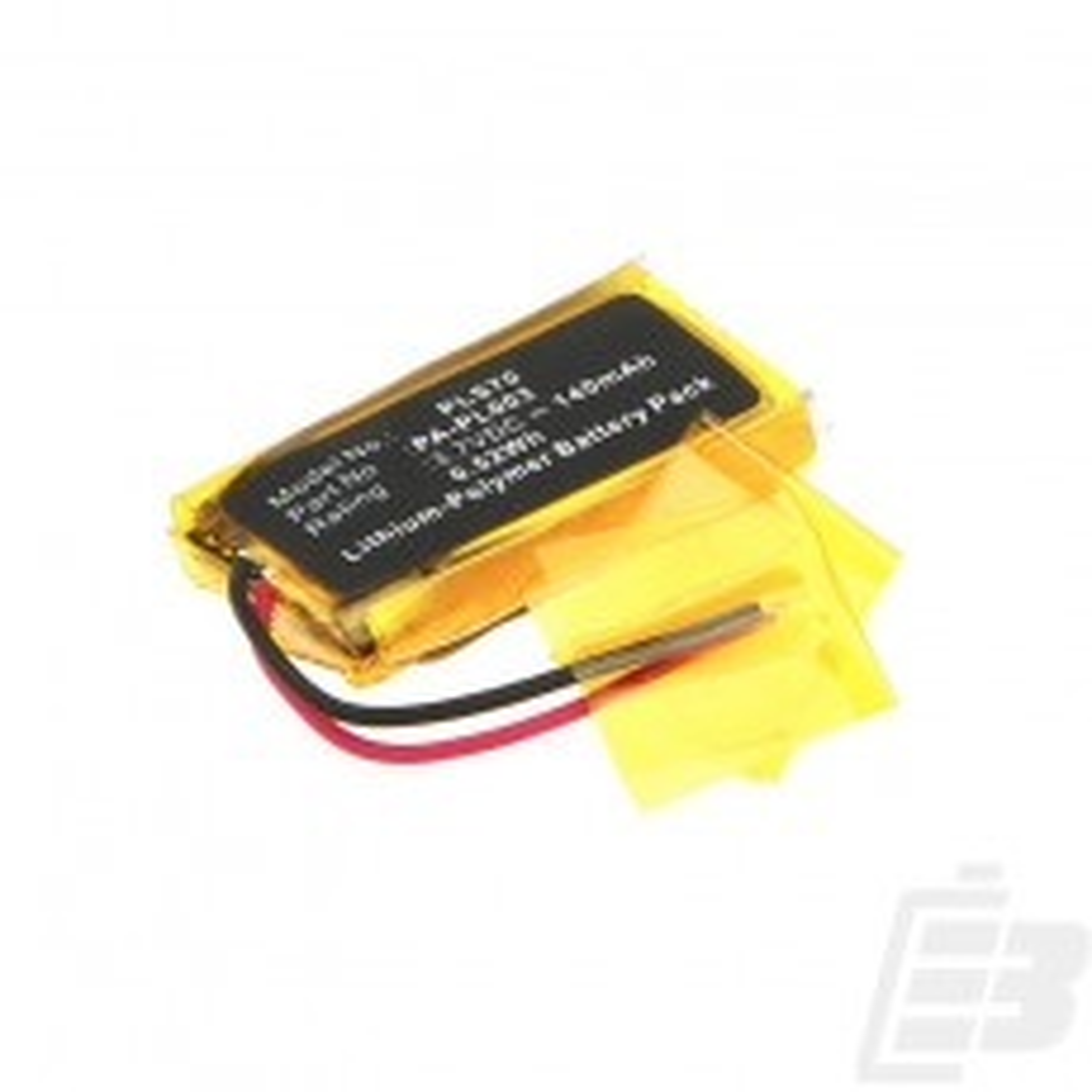 Wireless headset battery Plantronics Voyager Pro