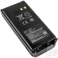 Two-Way radio battery Standard Horizon HX290_1